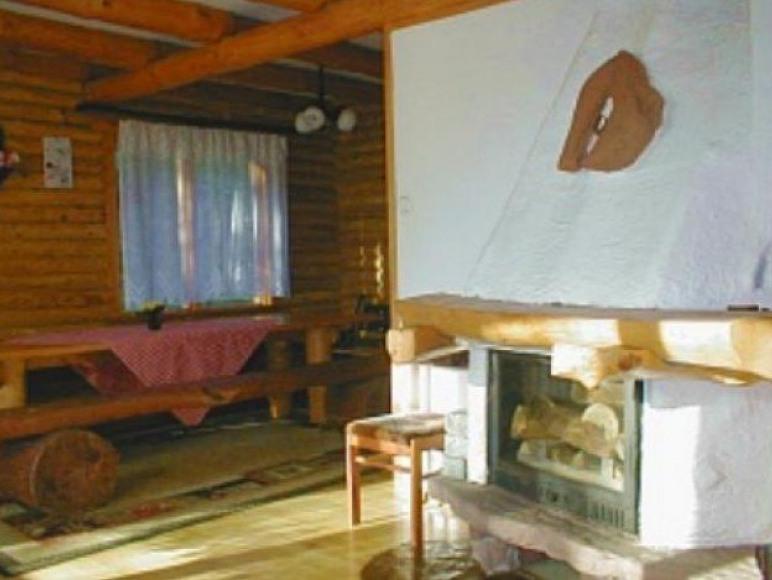 Ośrodek Wypoczynkowy Bachmaty