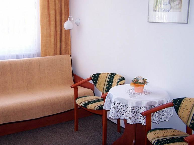 Ośrodek Wypoczynkowy Małgosia