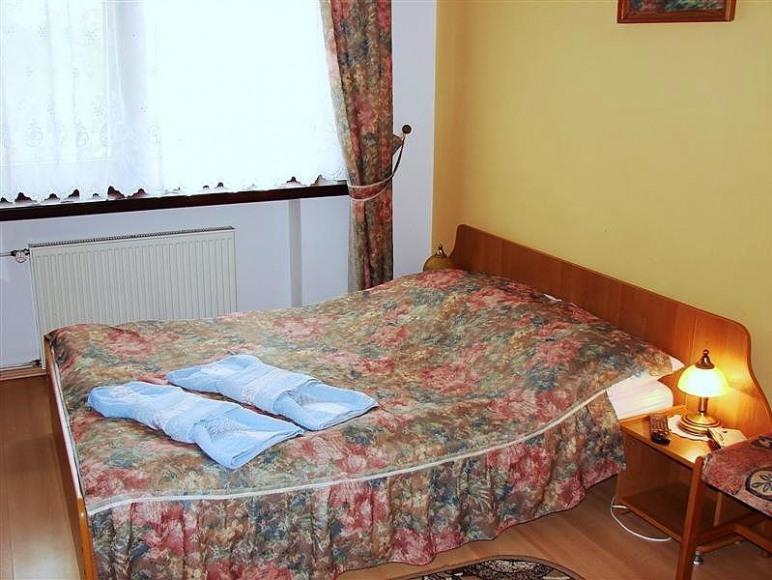 pokój 2 osobwy (numer 7)