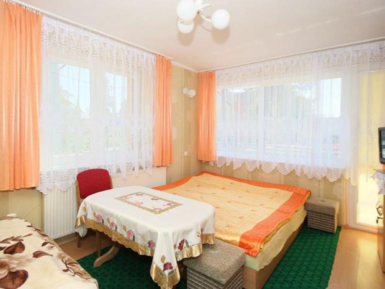 Pokoje Gościnne Janina