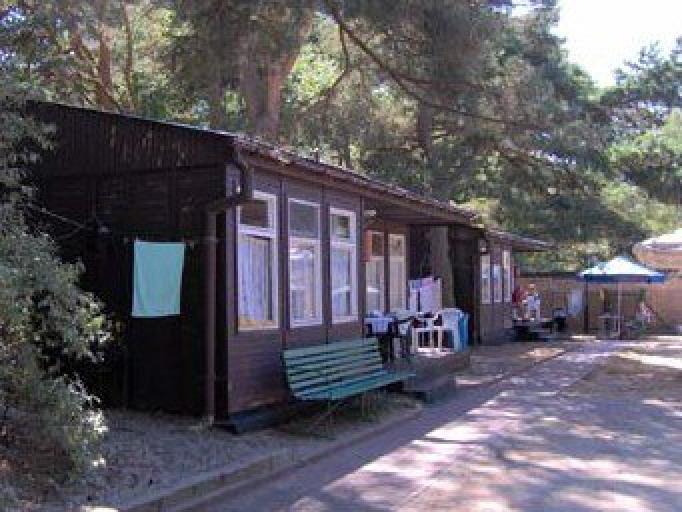 Camping As Pik