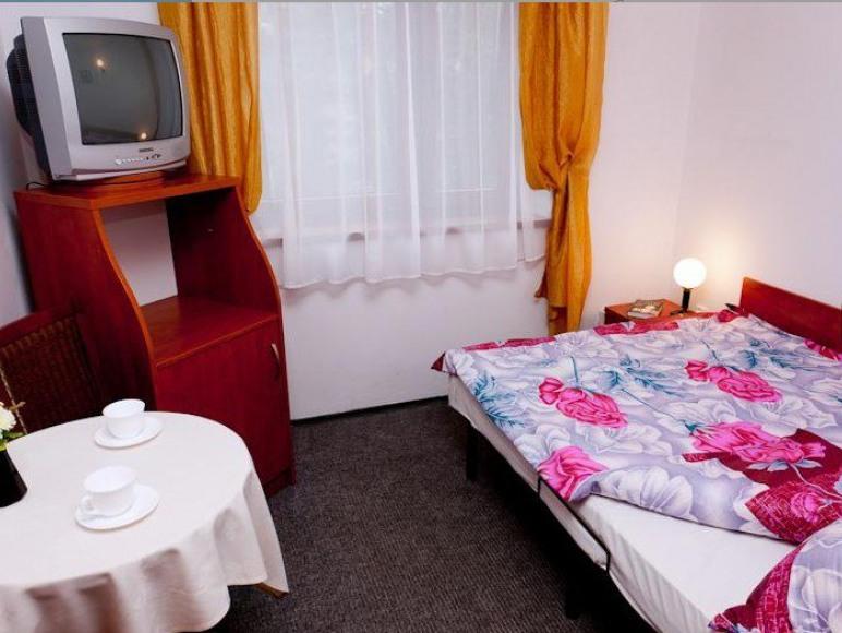 Hotel As Pik