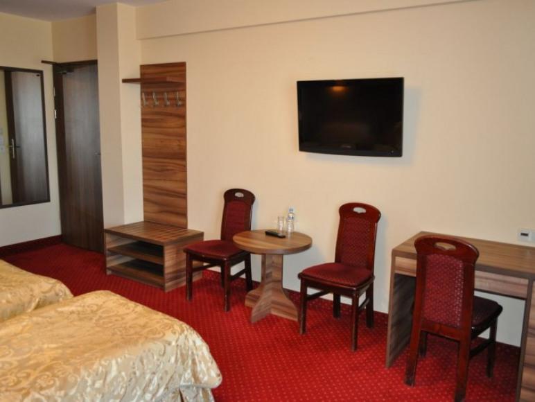 Hotel *** Czardasz