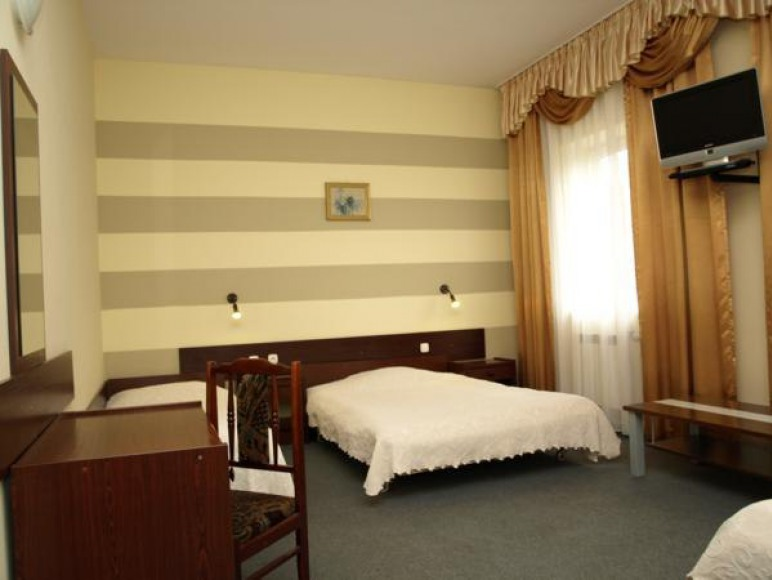 Hotel Relaks