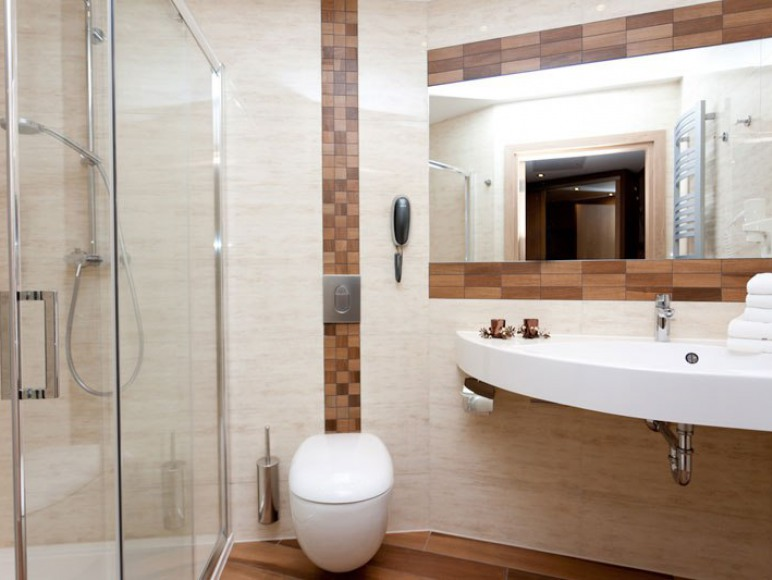 łazienka****