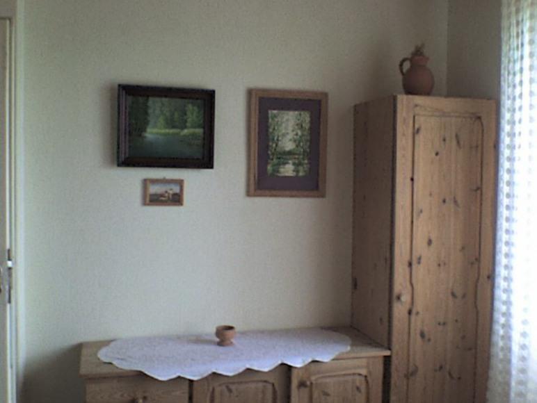Kaszuby, Sominy, pokoje gościnne