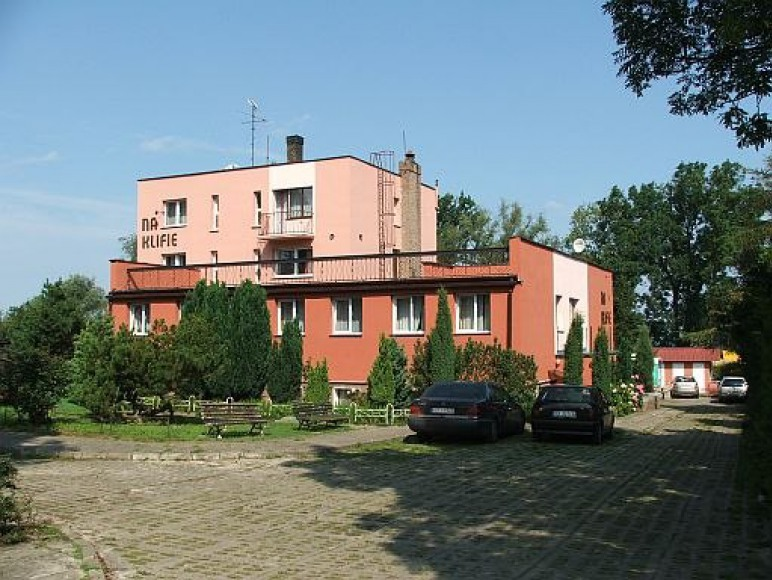 Ośrodek Wczasowo-Rehabilitacyjno-Kolonijny Na Klifie