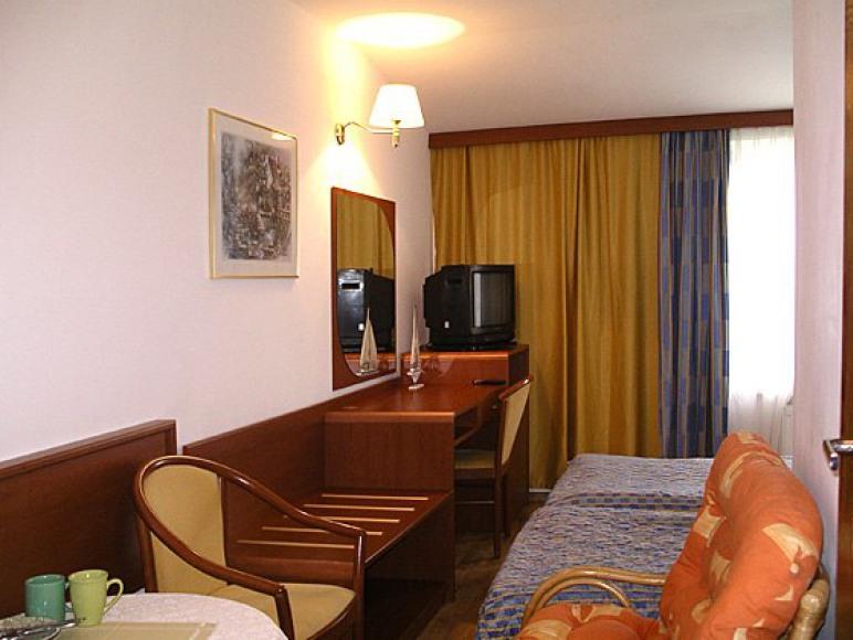 Pokój 2-osobowy - Reda Mielno.