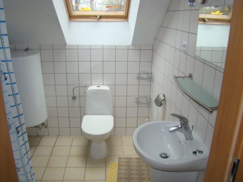 łazienka 4 os.