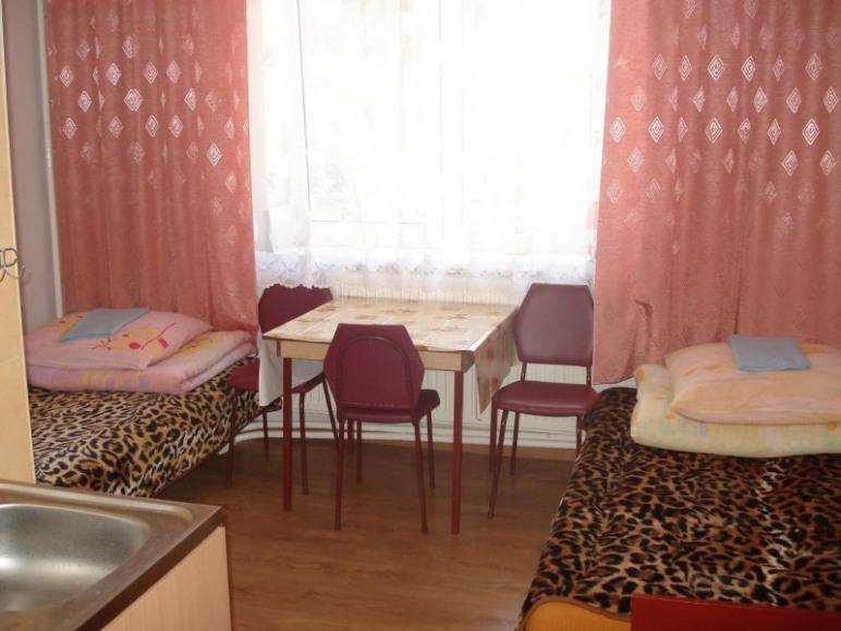 Pokoje Gościnne Lucyna Truszkowska