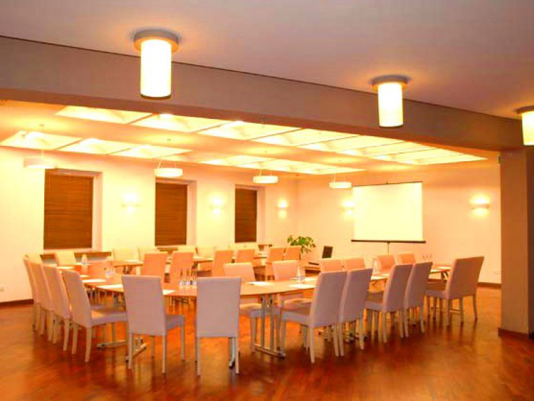 Hotel Restauracja ABIS