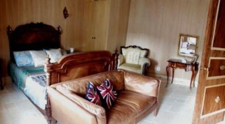 Mała Anglia Apartamenty