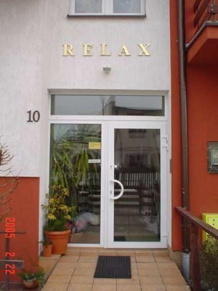 Pensjonat Relax