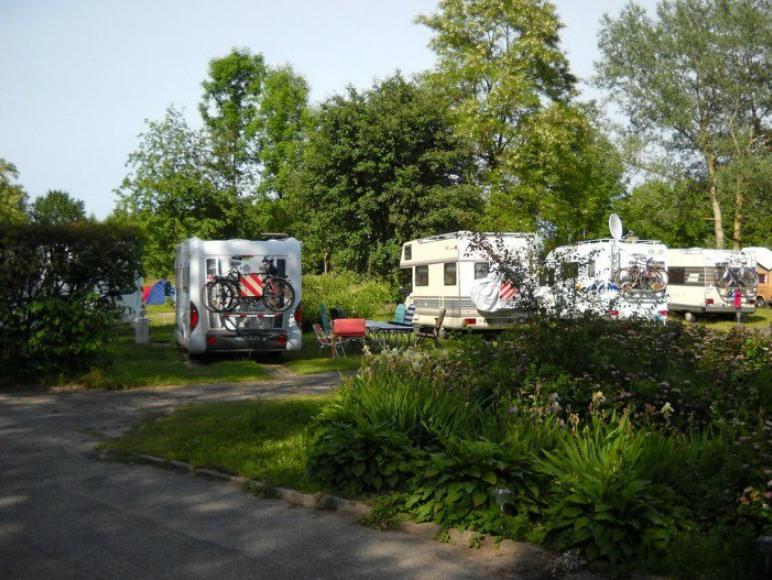 Ośrodek Campingowy