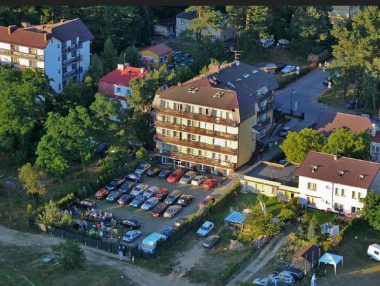 Ośrodek Wczasowy Aura Arkadia