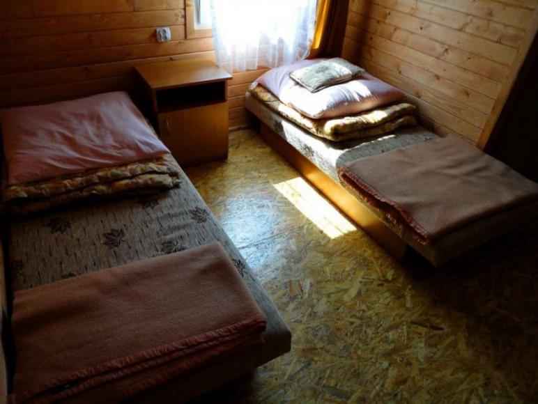 Ośrodek Wczasowy Befared