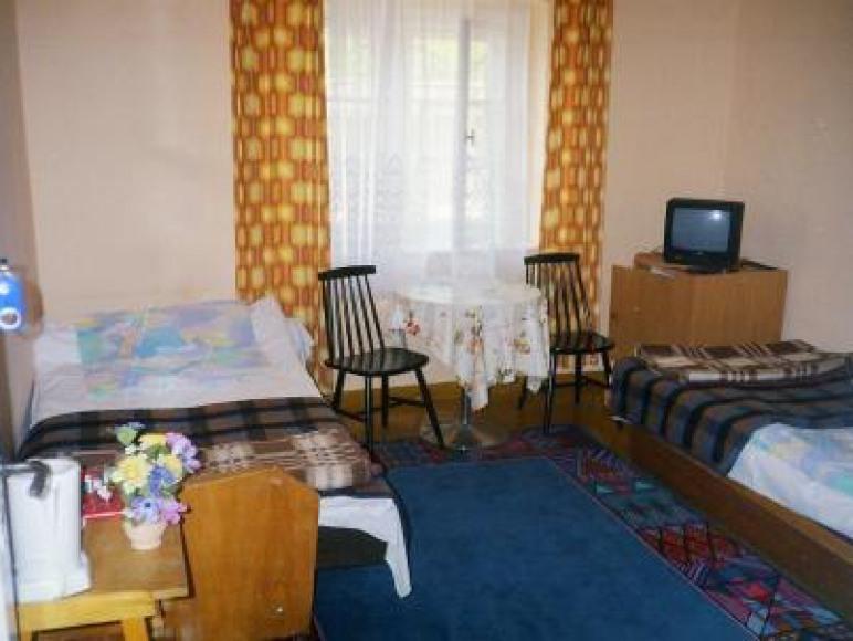 Pokoje Gościnne Nina