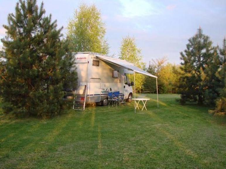 Camping KamA