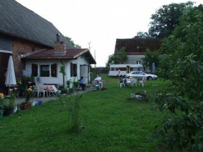 Camping Łowno