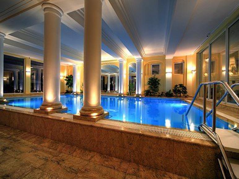 Hotel Polaris I