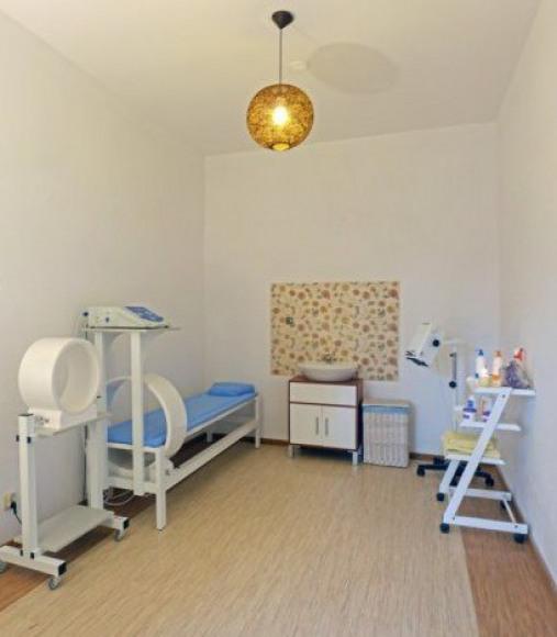 Ośrodek Rehabilitacyjno-Wypoczynkowy Gwarek