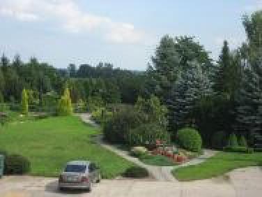 Zielony Ogród Gospdarstwo Agroturystyczne Filar Krystyna