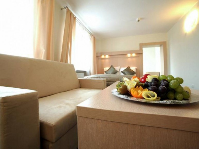 Hotel Cieplice MEDI & SPA
