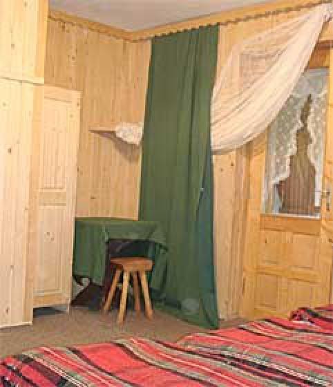 Pokoje Gościnne Stary Bór