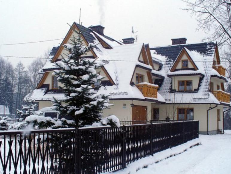 woln.do 12lu Polaniorza Zne Wyciąg Harenda 250 m