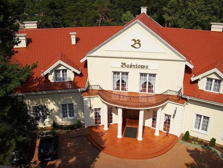 Baśniowa Hotel