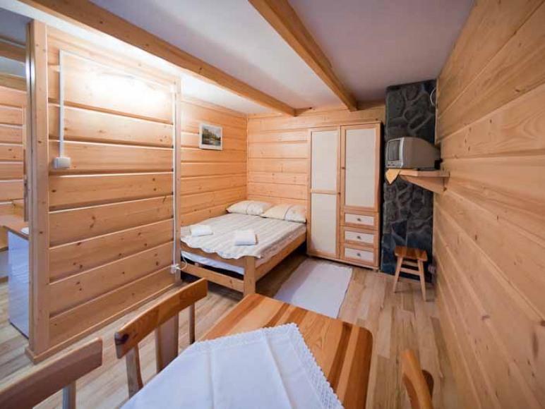 Mini Apartament
