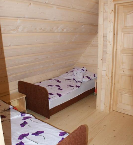 pokój 3 (dwa pojedyncze łóżka)