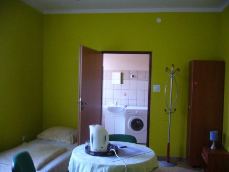 pokoje przestronne i ładne