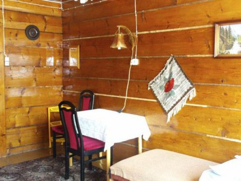 Pokoje Gościnne Bulas
