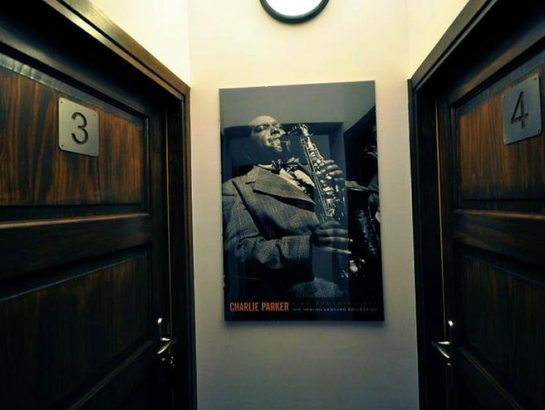 Blues Rooms