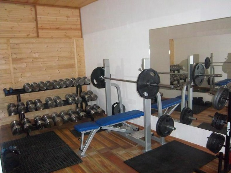 Calvi Fitness Club