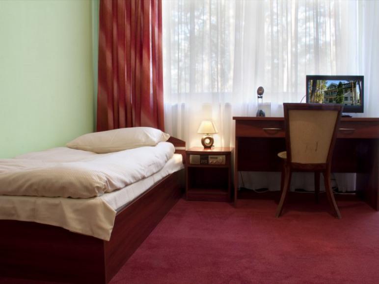 Hotel Energetyk