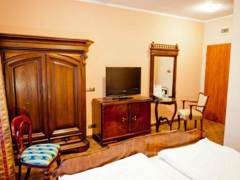 Hotel Gaja