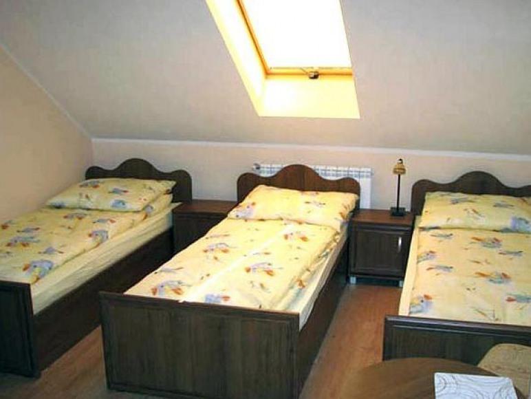 Hotel Rezydencja Dorti