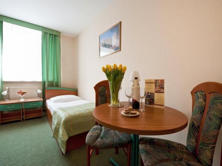Hotel RT Galicya