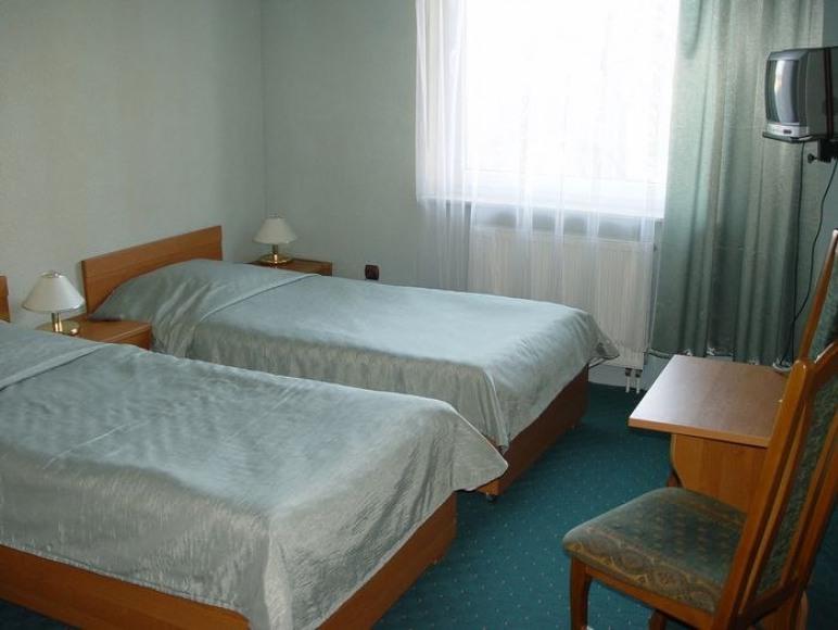 Hotel Salin