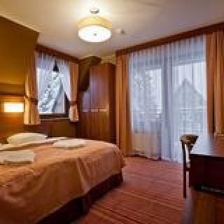 Hotel Willa Pod Skocznią