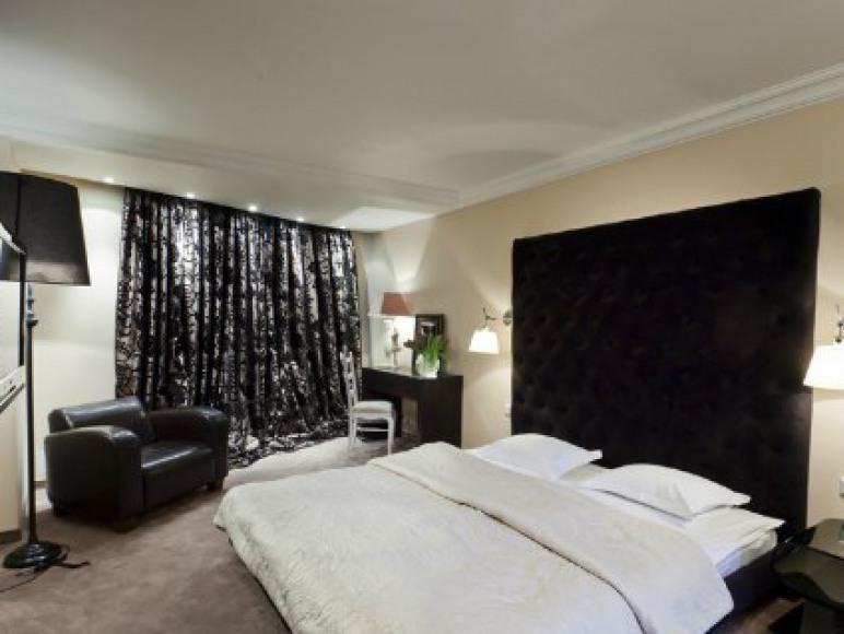 Hotelik Różana