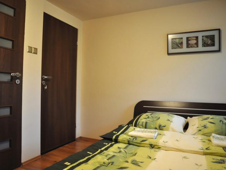 pokój 2 os. double - pokoje gościnne