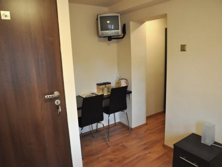 pokój 2 os. twin - pokoje gościnne