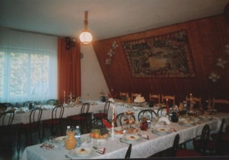 Ośrodek Szkoleniowo-Wypoczynkowy Dom Pszczelarza Polskiego Związku Pszczelarskiego
