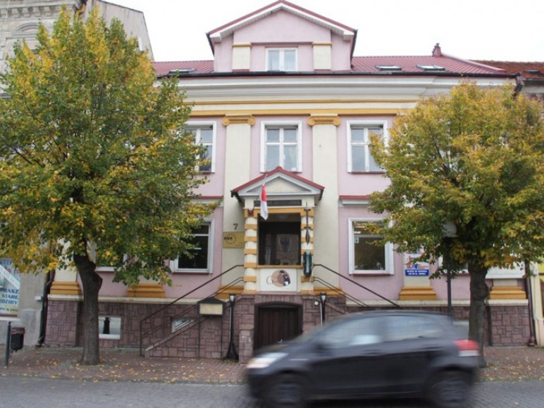 toponymic guidelines of poland - Komisja Standaryzacji Nazw