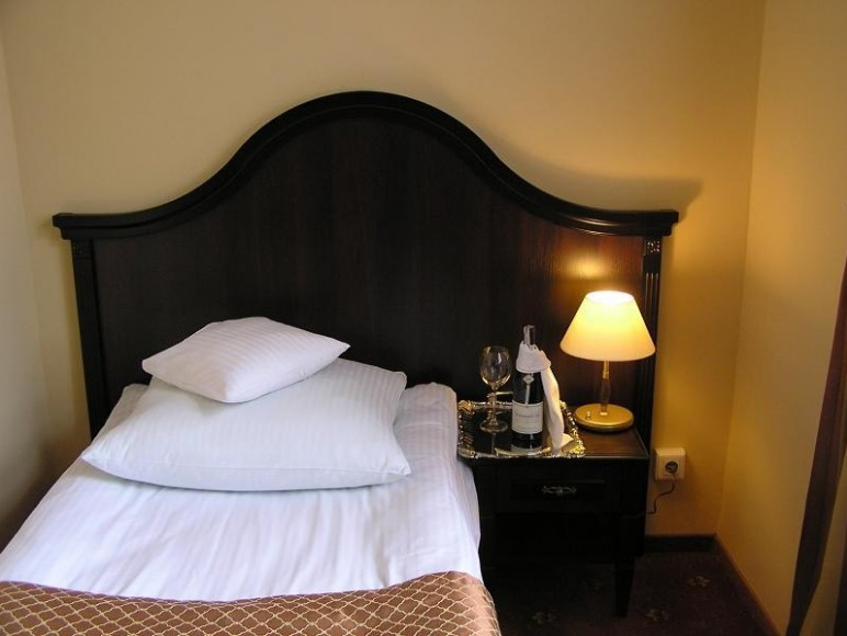 Pokój 1 - osobowy