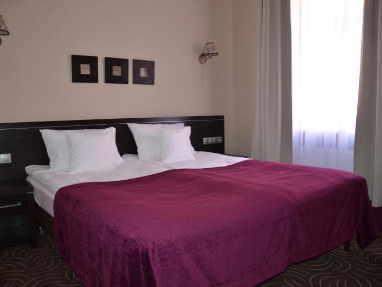 Hotel Racibor