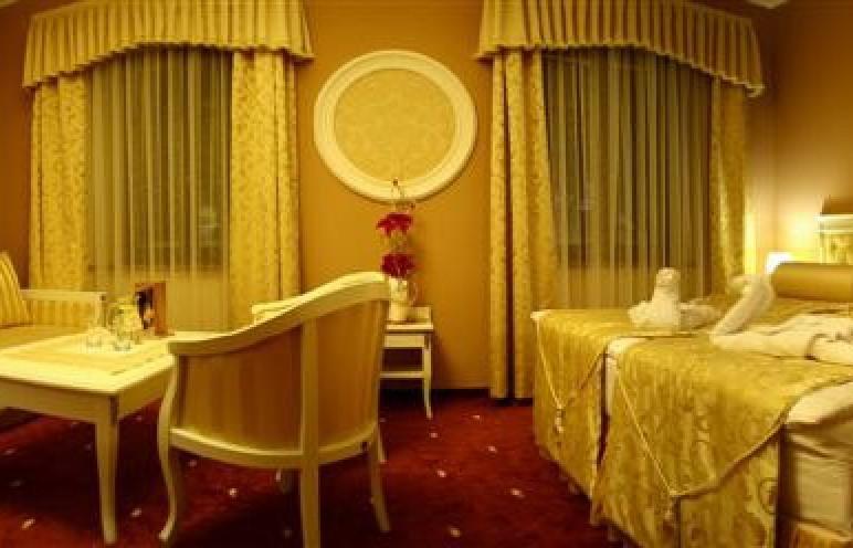 Hotel Wellness Dwór Dębowiec